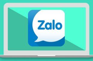 Cách sao lưu dữ liệu Zalo trên máy tính (tin nhắn, hình ảnh..)
