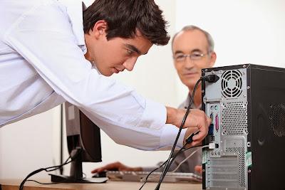 Dịch vụ sửa máy tính tại nhà quận Gò Vấp - ĐT 0908.165.362