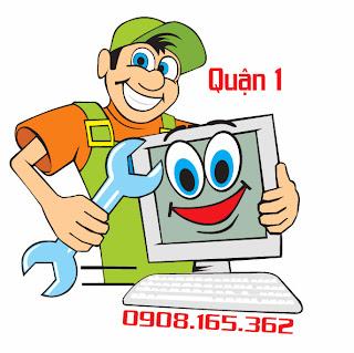 Sửa máy tính tại nhà quận 1