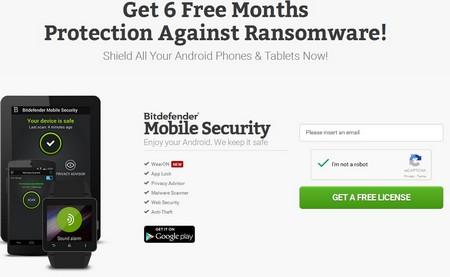Ứng dụng bảo mật toàn diện hàng đầu hiện nay dành cho Android
