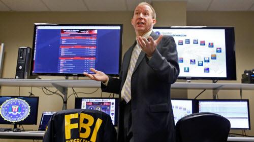 FBI dẹp gọn một diễn đàn hacker lớn, truy tố 12 tin tặc - 2