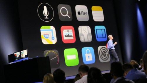 iOS 9 đã sẵn sàng để trải nghiệm - 1