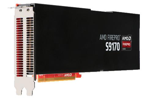 AMD tung card đồ họa có bộ nhớ kỷ lục 32GB - 1