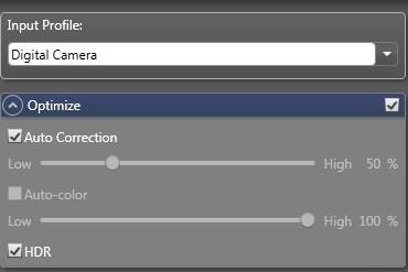 Tối ưu và cải thiện chất lượng hình ảnh bằng vài cú kích chuột