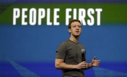 """Tên thật trên Facebook là """"bất cứ điều gì người khác gọi bạn"""" - 1"""