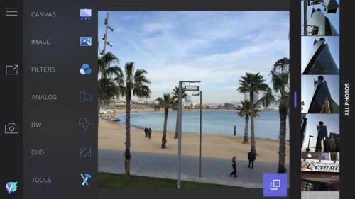 Enlight: Ứng dụng chỉnh ảnh hơn 1 triệu lượt tải trên iPhone - 1