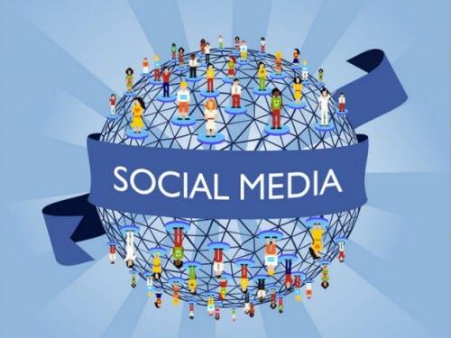 Thành lập biệt đội chống khủng bố trên mạng xã hội - 1