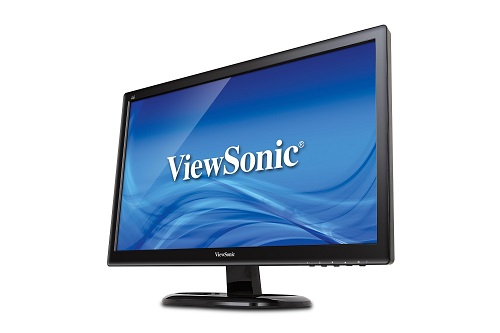 ViewSonic tung cùng lúc 6 màn hình siêu tiết kiệm điện - 1