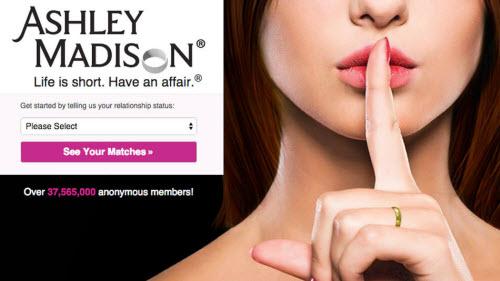 """Website """"tìm bạn tình"""" bị hack, 37 triệu người dùng bị đe dọa - 1"""