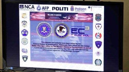 FBI dẹp gọn một diễn đàn hacker lớn, truy tố 12 tin tặc - 1