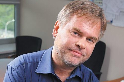 """Kaspersky phủ nhận cáo buộc """"gài hàng"""" đối thủ - 1"""