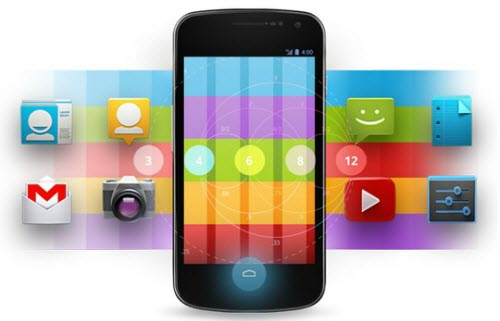 Gần 1 tỉ thiết bị Android đang gặp nguy hiểm - 1