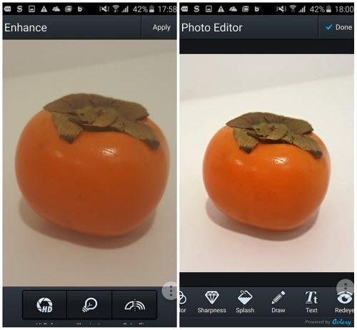 5 ứng dụng camera tốt nhất cho Android - 5