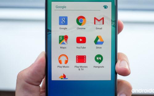 Google xóa 4 ứng dụng ít quen khỏi Android - 1
