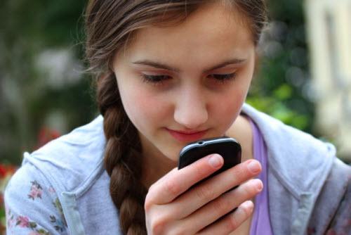 Những thói quen nên từ bỏ khi dùng smartphone - 5