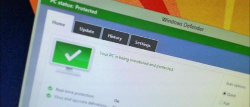 5 tính năng giúp bảo mật và tăng tốc Windows 10 - 1