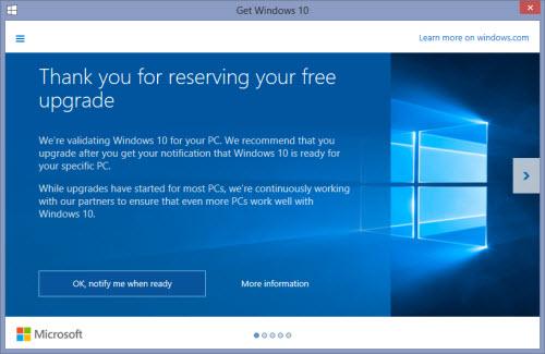"""Đã có 14 triệu thiết bị """"lên đời"""" Windows 10 sau 24 giờ - 2"""