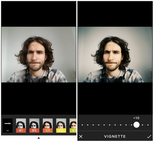 5 ứng dụng camera tốt nhất cho Android - 1