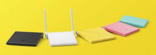 Bộ phát Wi-Fi gọn nhẹ giá dưới 300.000 đồng - 3
