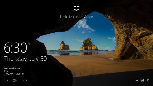 Windows 10 chính thức phát hành, cho cập nhật miễn phí - 4