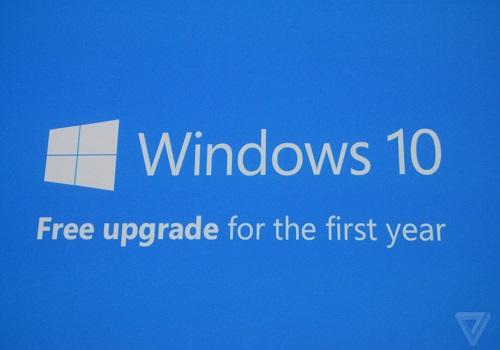 Windows 10 có thể tiềm tàng nguy cơ mất an toàn thông tin? - 1