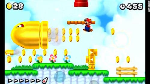Game Super Mario tròn 30 tuổi: Một thời để nhớ - 10