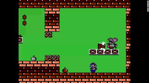 Game Super Mario tròn 30 tuổi: Một thời để nhớ - 2