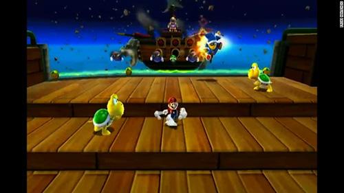 Game Super Mario tròn 30 tuổi: Một thời để nhớ - 9