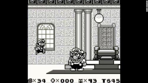Game Super Mario tròn 30 tuổi: Một thời để nhớ - 6