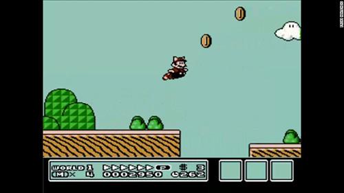 Game Super Mario tròn 30 tuổi: Một thời để nhớ - 4