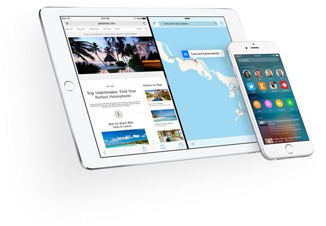 Những nâng cấp đáng giá trên iOS 9 - 1