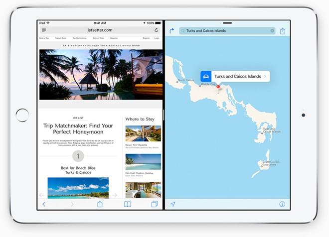 Những nâng cấp đáng giá trên iOS 9 - 8