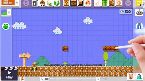 Game Super Mario tròn 30 tuổi: Một thời để nhớ - 11