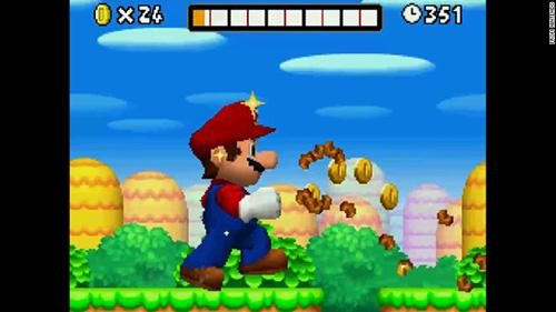 Game Super Mario tròn 30 tuổi: Một thời để nhớ - 8
