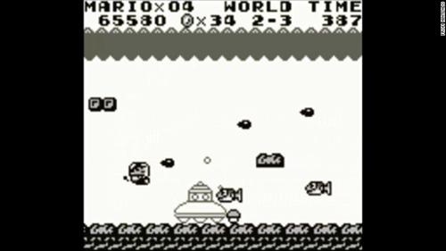 Game Super Mario tròn 30 tuổi: Một thời để nhớ - 3