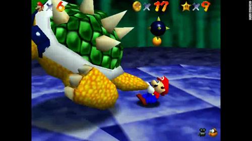 Game Super Mario tròn 30 tuổi: Một thời để nhớ - 7