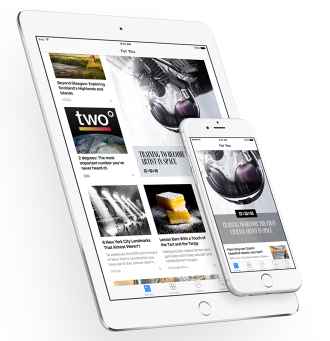 Những nâng cấp đáng giá trên iOS 9 - 2