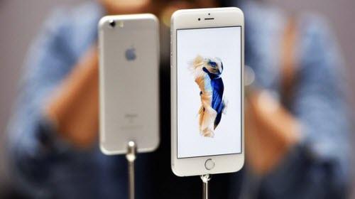 iPhone sẽ dùng sóng âm để chống nước - 1