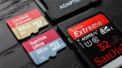 Kinh nghiệm chọn thẻ nhớ microSD phù hợp với nhu cầu sử dụng