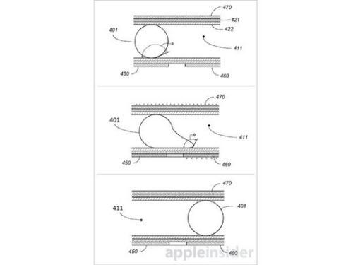 iPhone sẽ dùng sóng âm để chống nước - 2