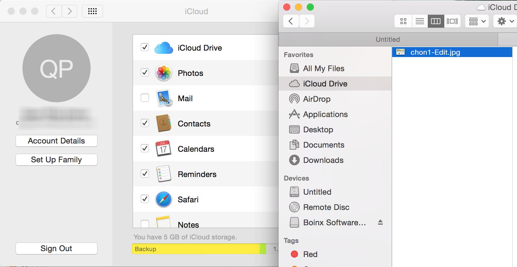 Một số thủ thuật hay với Mac OS X EI Capitan có thể bạn chưa biết