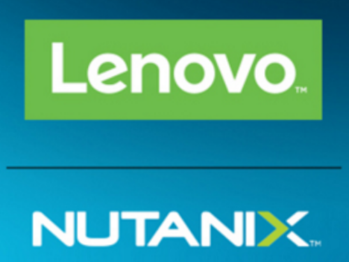 """Lenovo công bố phát triển nền tảng """"siêu hội tụ"""" - 1"""