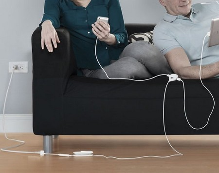 Bị điện giật khi sử dụng điện thoại đang cắm sạc là những tai nạn hy hữu, nhưng không có nghĩa là chúng không xảy ra.