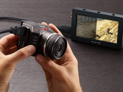 Giải pháp sản xuất điện ảnh từ Blackmagic Design - 3