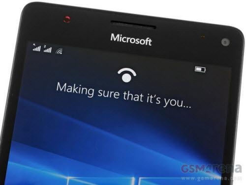 Lumia 950 XL: Sáng tạo chứ chưa hoàn hảo - 9
