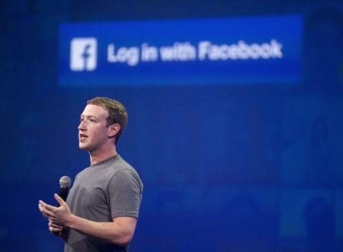 """Facebook có gì """"hot"""" trong năm 2015? - 3"""