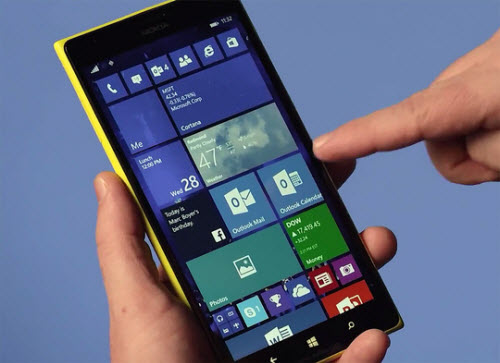 """Điện thoại Lumia cũ sẽ """"không thấy"""" Windows 10 trong năm nay - 1"""