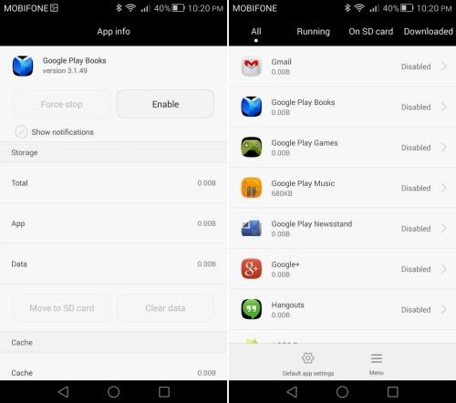 Cách tắt hàng loạt ứng dụng gây tốn pin trên Android - 2