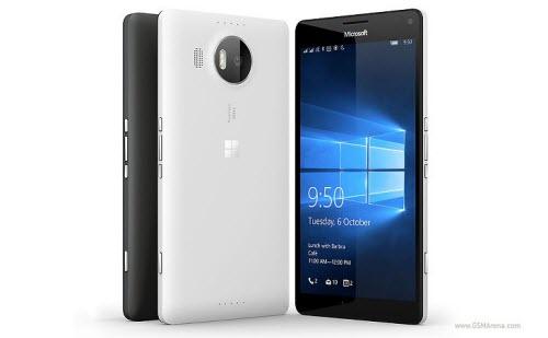 Lumia 950 XL: Sáng tạo chứ chưa hoàn hảo - 3