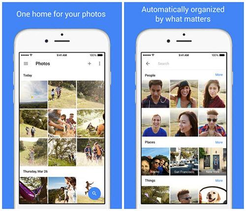 12 ứng dụng tốt nhất cho iPhone trong năm 2015 - 5